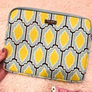 iPad Mini Case - Kate Spade